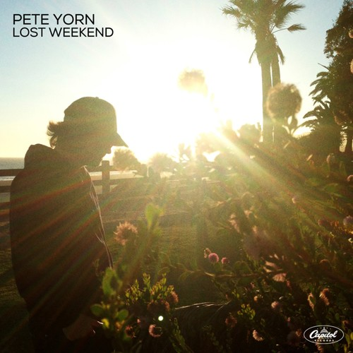 Nytt och bra från Pete Yorn