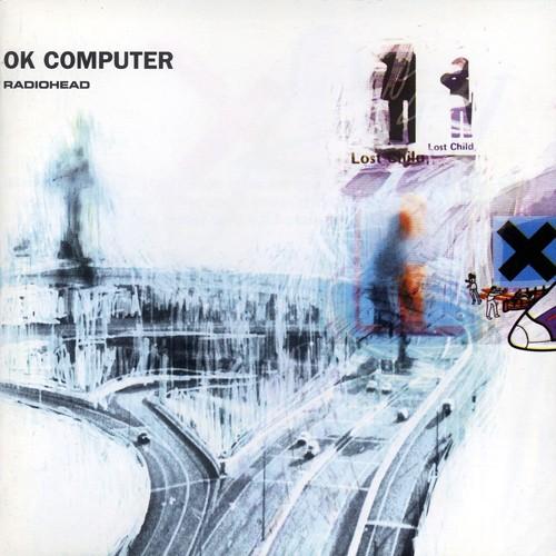 Radiohead bara växer och växer