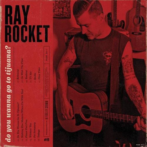Ray Rocket valde den akustiska vägen