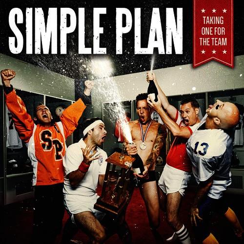 Simple Plan tar ut svängarna