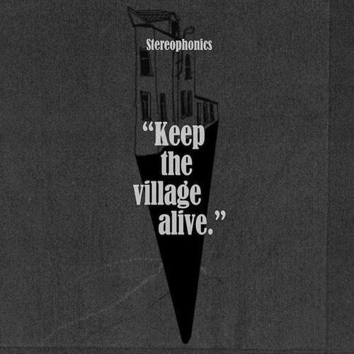 Det bästa så här långt av Stereophonics