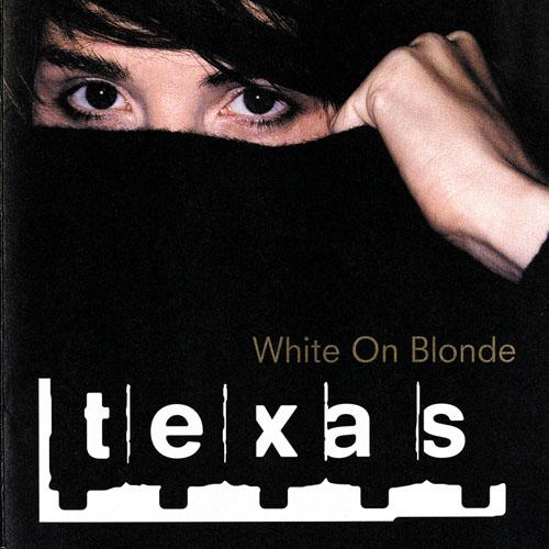 Det kryllar av bra låtar, Texas