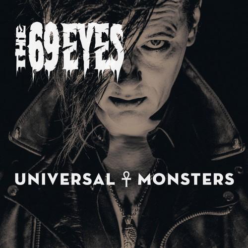 Mörkt och melodiöst från The 69 Eyes