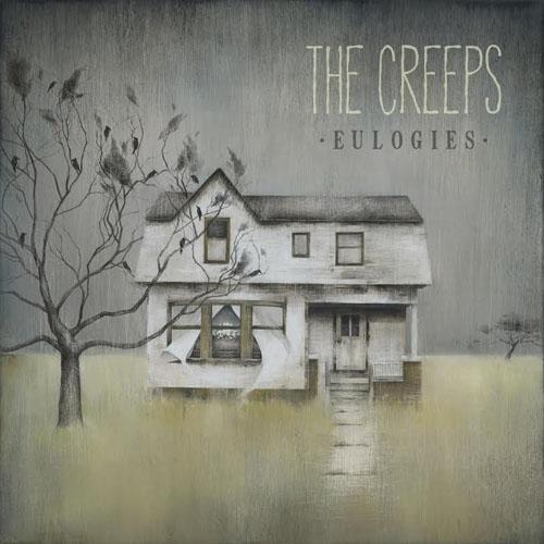 Ett bättre The Creeps i Kanada