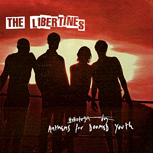 Vilken comeback, The Libertines!