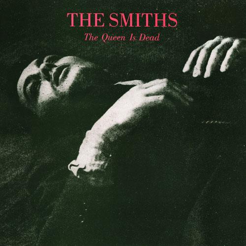 The Smiths plattor lever i högsta grad