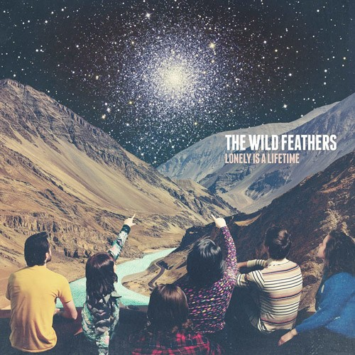 Hallelujah vad bra, The Wild Feathers!