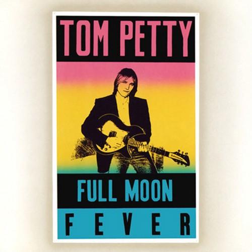 Petty skrev historia med soloalbumet