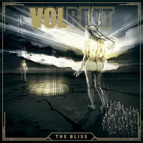 En oerhört vass låt av Volbeat – igen