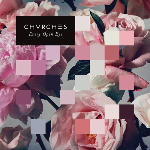 Chvrches + Williams = Fullträff