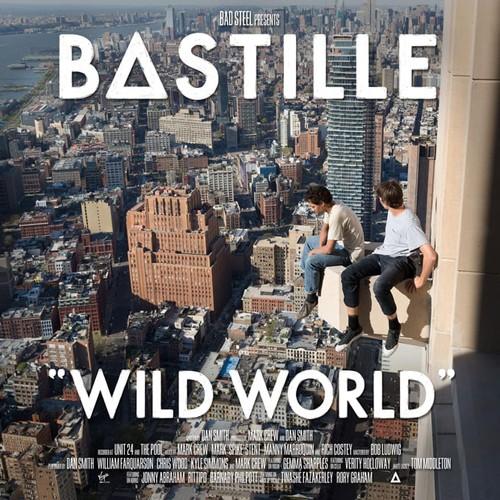Gott om hits på Bastilles platta