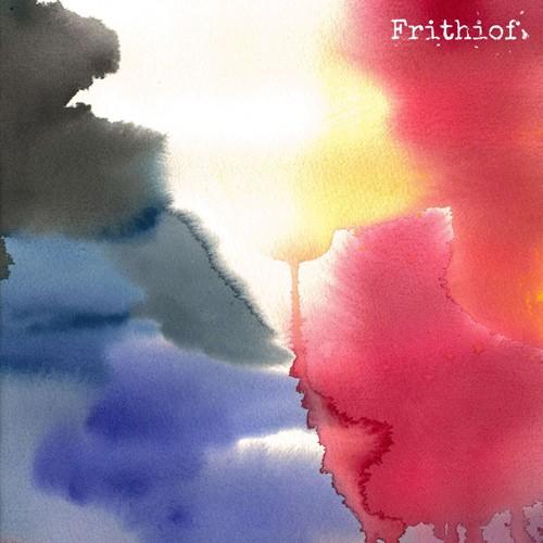 Försök att sitta still till Frithiof …