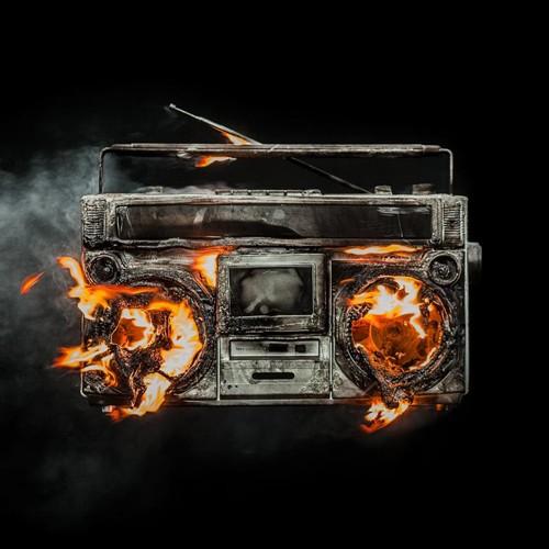 Ännu ett klassalbum av Green Day