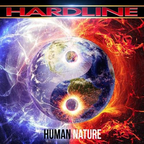 En vass melodiös rockplatta av Hardline