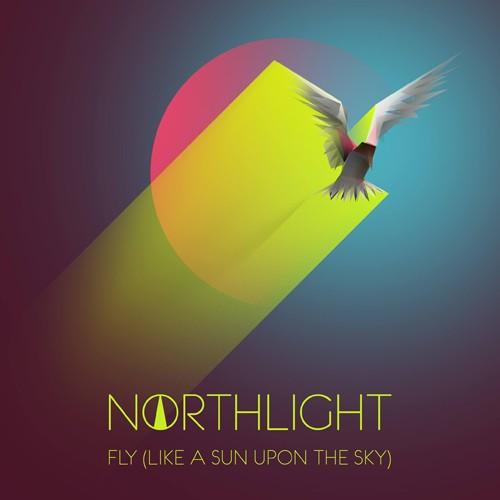 Northlight flyger mot högre höjder
