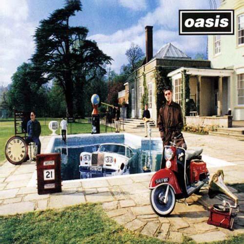 Oasis – lika bra 19 år senare
