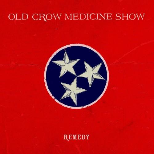Old Crow Medicine Show levererar god hästjazz