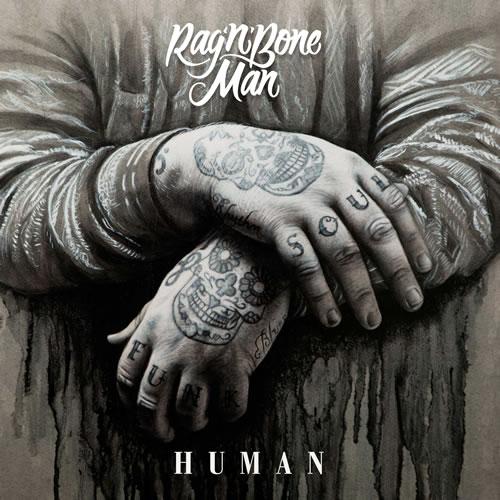 Rag'n'Bone Man gör det igen
