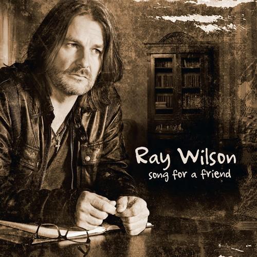 Fantastiskt och akustiskt av Wilson