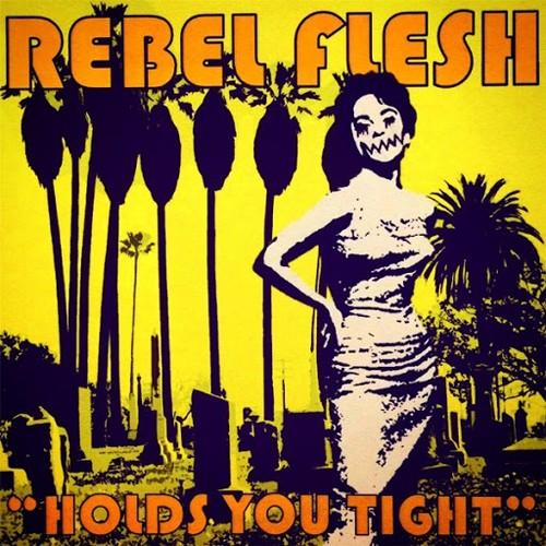 Rebel Flesh skickar ut Ramones-vibbar
