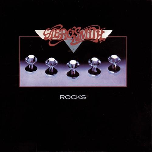 En klassiker från SR-aktuella Aerosmith