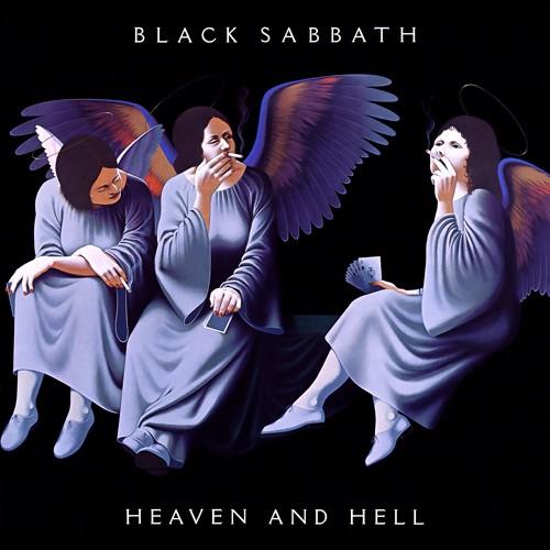 Sabbath & Dio en lyckad kombination