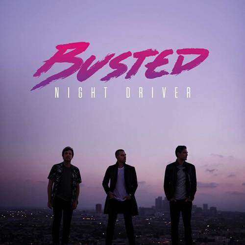 En skön comebackplatta av Busted