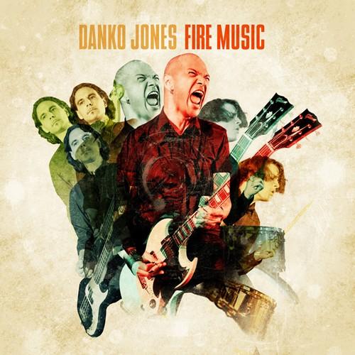 Danko Jones – fullt ös medvetslös …