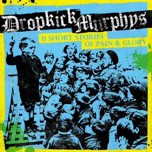 Ännu ett klassalbum av Dropkick