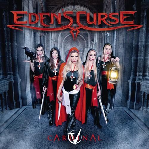 Snygga refränger av Eden's Curse