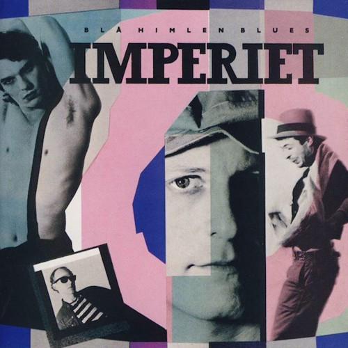 Imperiet … ett av 80-talets bästa svenska band
