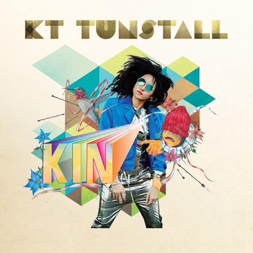 Riktigt skön poprock av KT Tunstall