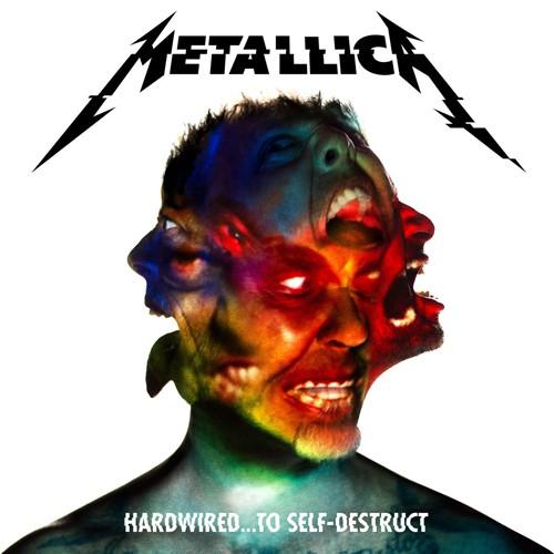 Oj, oj … vilken jäkla platta, Metallica!