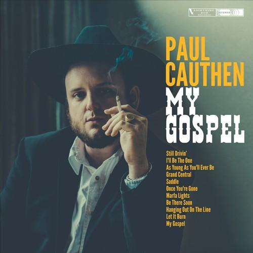 Paul Cauthen kan ha gjort årets platta