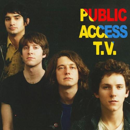 New Yorks hetaste band debuterar