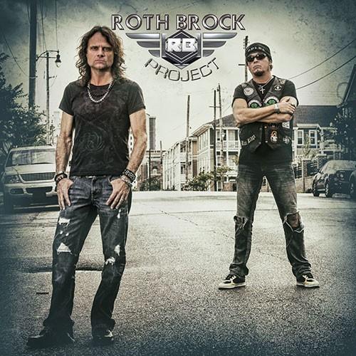 Ett finfint debutalbum, Roth Brock Project!