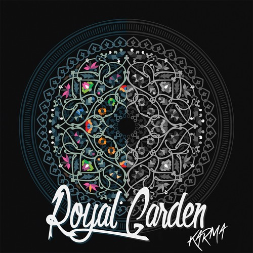Vilket grymt skönt gung, Royal Garden!