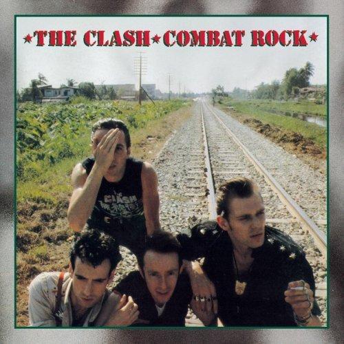 Ännu en klassiker från The Clash
