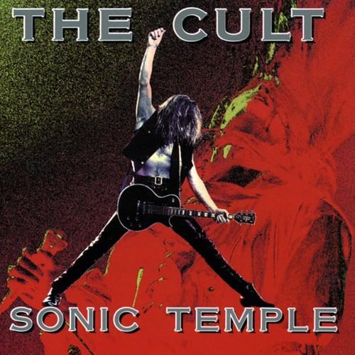 Det blev bara bättre och bättre av The Cult