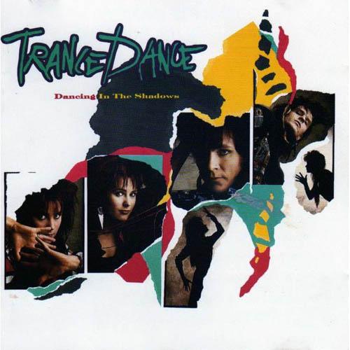 Någon mer som lyssnar på Trance Dance?