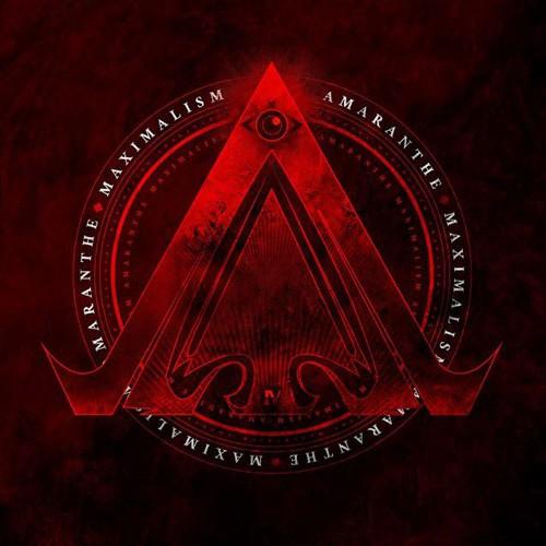 Metal, pop och melodiöst av Amaranthe