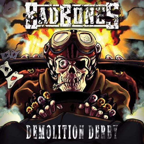 Bad Bones – hårdrock med 80-talsvibbar
