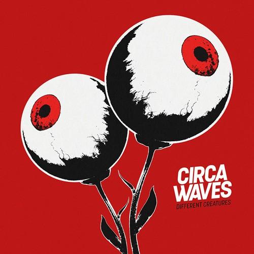 Circa Waves är tillbaka