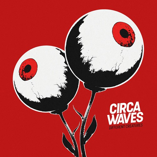Circa Waves – lite mörkare, lika bra