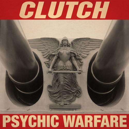 Clutch – ett måste på Sweden Rock