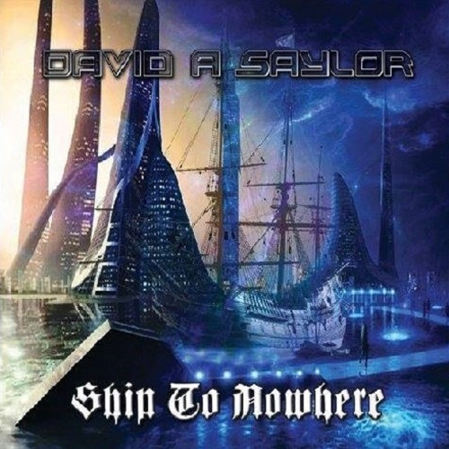 Ship to nowhere – en finfin AOR-platta