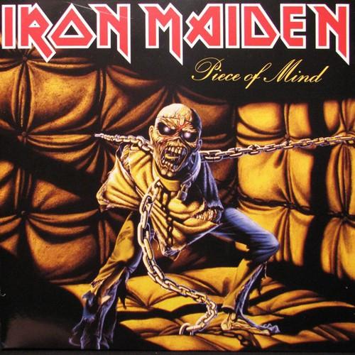 Piece of mind – Maidens bästa någonsin?