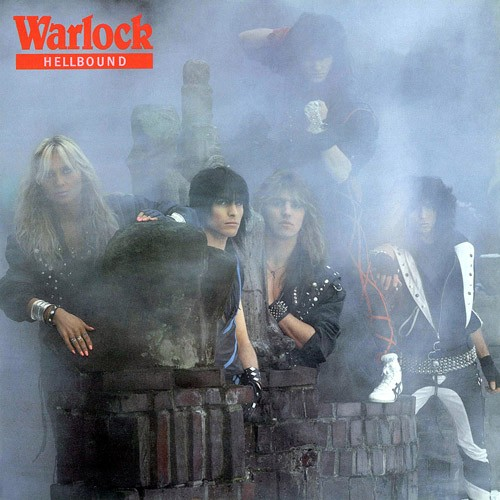 Missa inte Warlock på SRF