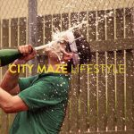City Maze - Lifestyle