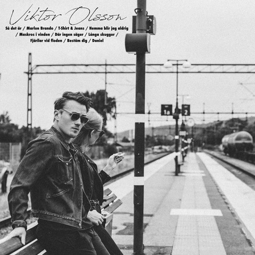 Viktor Olsson - Viktor Olsson